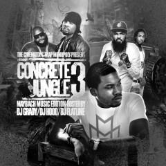 Concrete Jungle 3 (CD2)
