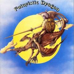Futuristic Dragon