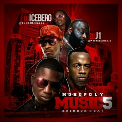 Monopoly Music 5 (CD1)