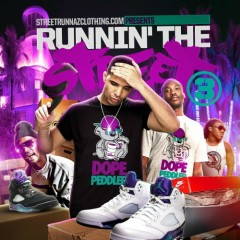 Runnin' The Street 3 (CD1)