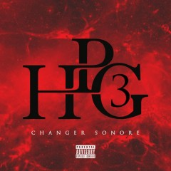 DJ Spinz Presents: HPG 3