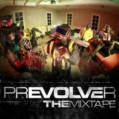 PrEVOLVEr (CD1)