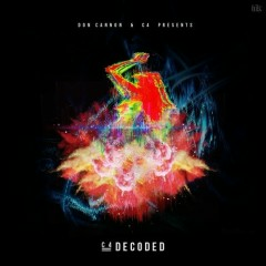 Decoded (CD2)