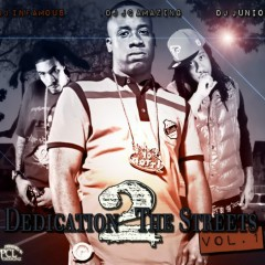 Dedication 2 The Streets (CD1)