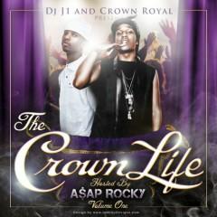 Crown Life (CD2)