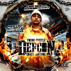 Defcon 1 (CD2)
