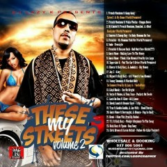 These My Streets 2 (CD2)