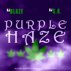 Purple Haze 5 (CD1)