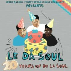 Le Da Soul (CD2)