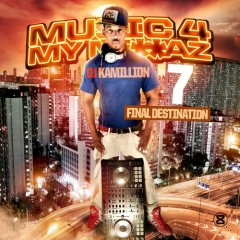 Music 4 MY Niggaz 7 (CD2)