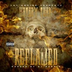 Reflamed (CD2) - Turk