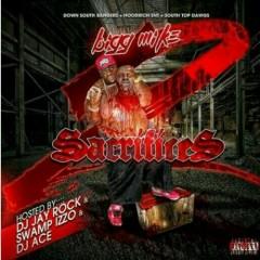 Sacrifices 2 (CD1)