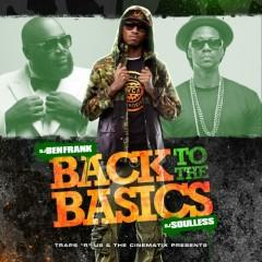 Back To The Basics (CD1)
