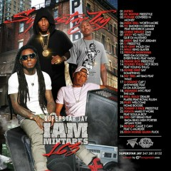 I Am Mixtapes 163 (CD2)