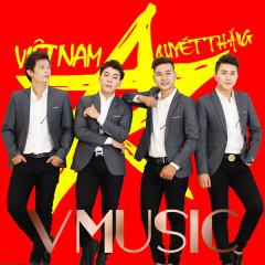 Việt Nam Chiến Thắng (Single)