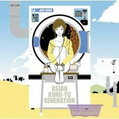 Feedback File - Asian Kung Fu Generation