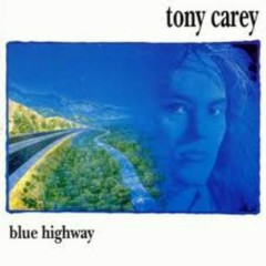 Blue Highway - Tony Carey