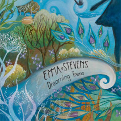 Dreaming Trees - EP