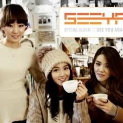See You Again (Special Album) - SeeYa
