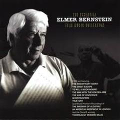 The Essential Elmer Bernstein Film Music Collection CD2