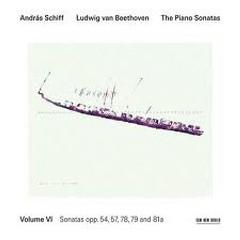 Sämtliche Klaviersonaten Vol. 6