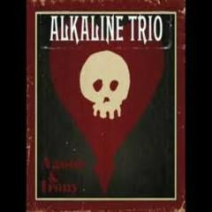 Agony & Irony (Bonus Disc) - Alkaline Trio
