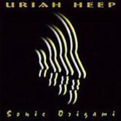 Sonic Origami - Uriah Heep