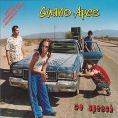 No Speech (Singles) - Guano Apes
