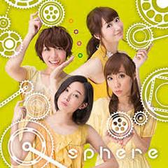 Jounetsu CONTINUE - Sphere