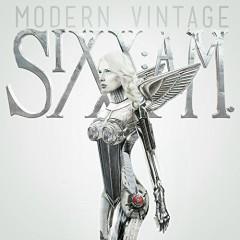Modern Vintage - Sixx A.M.