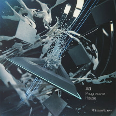 AD:Progressive House CD1