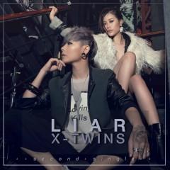 Liar (Single) - X Twins