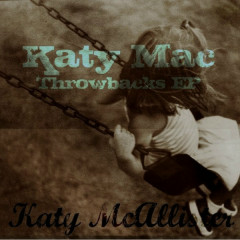 Katy Mac Throwbacks - Katy McAllister