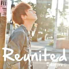 Reunited - Atae Shinjiro