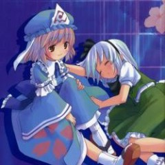 Touhou Midnight MAXIMUMTUNE Extra Stage III