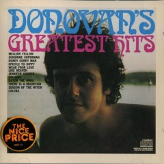 Donovan's Greatest Hits - Donovan