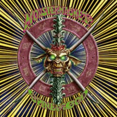 Spine Of God - Monster Magnet