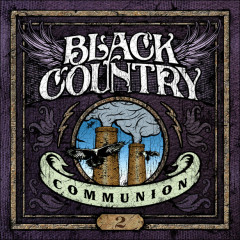 2 - Black Country Communion