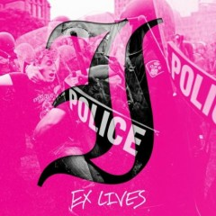 Ex Lives (Deluxe Edition) - Every Time I Die