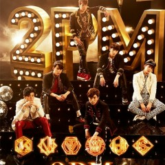 2PM OF 2PM (CD1) - 2PM