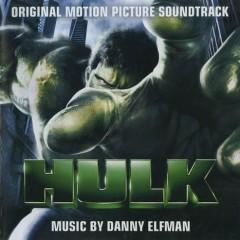 Hulk OST