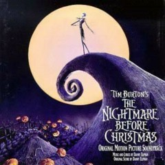 The Nightmare Before Christmas (Sound track)