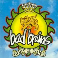 God of Love - Bad Brains