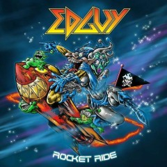 Rocket Ride - Edguy