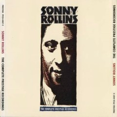 The Complete Prestige Recordings (CD7) - Sonny Rollins