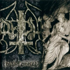 Dark Endless (CD1)