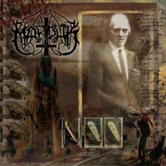 Hearse (CD Single)