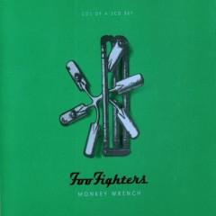 Monkey Wrench (CD2)