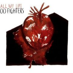 All My Life (EU CD1)