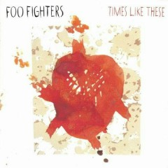 Times Like These (Japan EP)